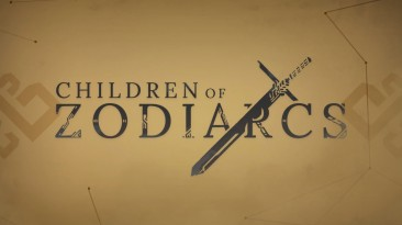 Square Enix Collective издаст тактическую РПГ Children of Zodiarcs