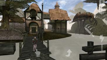 "Morrowind ""Игра для андроид"""