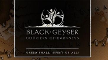 Разработчики Black Geyser работают над контентом для Kickstarter-кампании