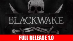 Blackwake получина недельную скидку в 80% и стоит 51 рубль