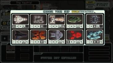 FTL Faster Than Light: Savegame/Сохранение (Открыты всех типов корабли: A,B,C) [1.5.4]