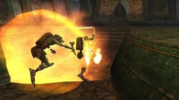 """Morrowind """"Армии"""""""