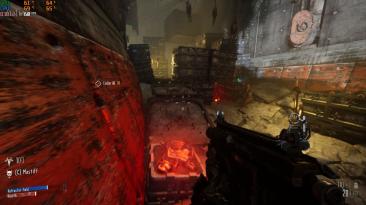"Necromunda: Hired Gun ""Темная реалистичная графика"""