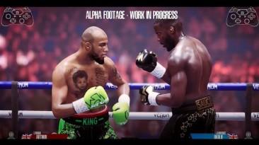 Esports Boxing Club задержится, но получит Тайсона Фьюри