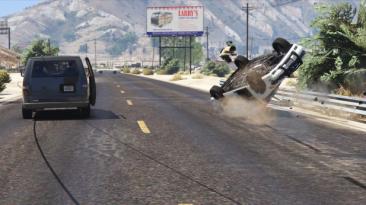 "Grand Theft Auto 5 ""Wheelman Missions ВЕРСИЯ: 1.0"""