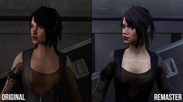 Assassin's Creed 3: Remastered - Сравнение Xbox One/X против PS4/Pro и PC