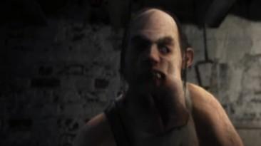 ObsCure 2 (клип под Godsmack)