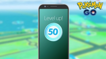 Получен первый 50-й уровень в Pokemon GO!