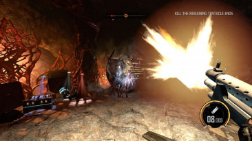 """Red Faction: Armageddon """"1ST PERSON MOD"""""""