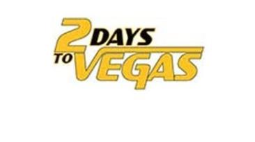 """""""Быстрые деревья"""" в 2 Days to Vegas"""