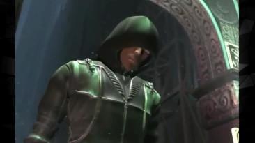 """Deus Ex """"Ретроспектива, часть 2: вспоминаем Invisible War"""" [С русской озвучкой]"""