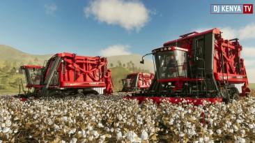 Farming Simulator 19 - Новые иконки, виды сорняков, новые культуры