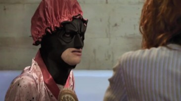 Batman in Classic Movie Scenes 3 / Бэтмен в фильмах 3 [Машинима на русском]