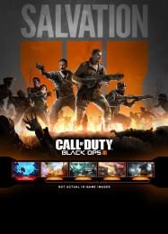 Обложка игры Call of Duty: Black Ops 3 - Salvation