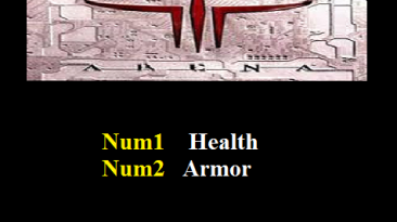 Quake 3 Arena: ТрейнерTrainer (+6) [20190710 (GOG)] {Abolfazl.k}