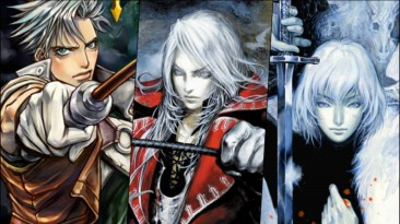 Castlevania Advance Collection получила возрастной рейтинг для PS4, Xbox One, Switch и ПК в Тайване