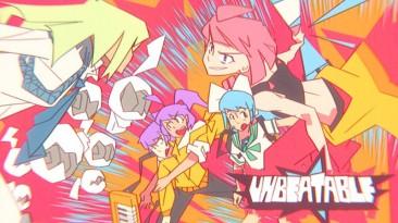 Ритм-игра UNBEATABLE вышла на Kickstarter