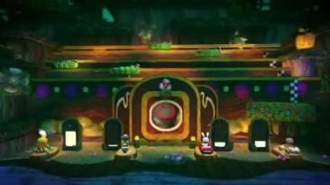 "LittleBigPlanet Karting ""Трейлер"""
