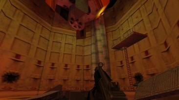 "Half-Life ""Brave Brain - кампания"""