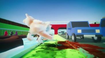 Релизный трейлер A Gummy's Life - Nintendo Switch