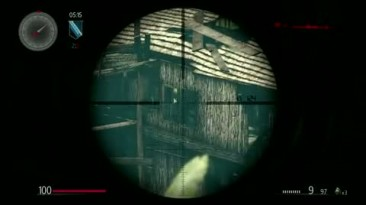 "Sniper: Ghost Warrior  ""Targeting and Tactics Guide"""