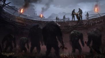 Обзор на игру Tyranny: железом и кровью - да свершится суд