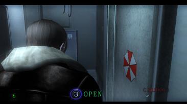 "Resident Evil 4 ""RE3.5 мод (мэшап)"""