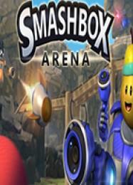 Обложка игры Smashbox Arena