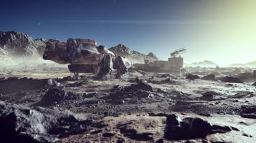 Starfield - это игра, но основанная на реальности. Space X консультировала разработчиков