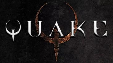"Quake ""Изометрический шутер"""