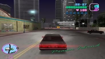 Самое быстрое прохождение GTA Vice City [Разбор мирового рекорда]