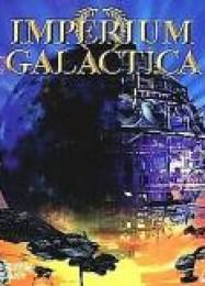 Обложка игры Imperium Galactica 3