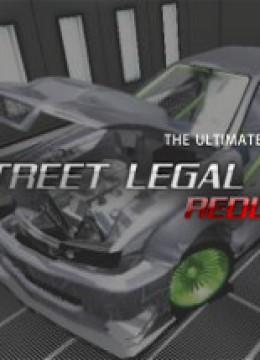 Street Legal Racing: Redline