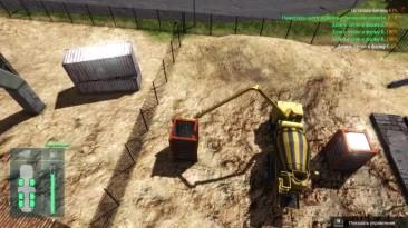 "Construction Machines Simulator 2016 ""Стрим (Финал) - ч7"""