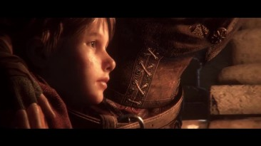 Фанатский трейлер A Plague Tale: Innocence в стиле The Last of Us.