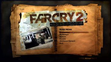"Far Cry 2 ""Modernized - капитальный ремонт игры"""