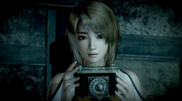 Скриншоты ремастера Fatal Frame: Maiden of Black Water