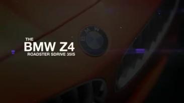 "Auto Club Revolution ""Трейлер BMW Z4"""