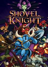 Обложка игры Shovel Knight
