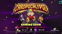 Трейлер Cardpocalypse