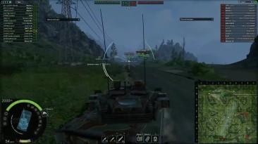 Итоги десанта. Когда вернут - Armored Warfare