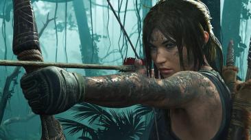 "Shadow of the Tomb Raider ""Фикс для Windows 7"""