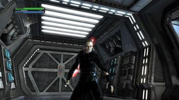 "Star Wars TFU ""Dark Outfits for Starkiller"""