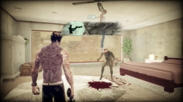 Shadows of the Damned - еще одна игра с PS3 стала эмулироваться на ПК