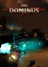 Обложка игры Adeptus Titanicus: Dominus