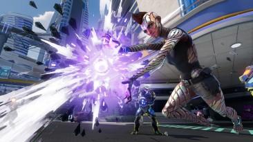 Вышло дополнение Lazarus Agent Pack для Agents of Mayhem