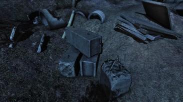 Новые мутанты и слитые скриншоты