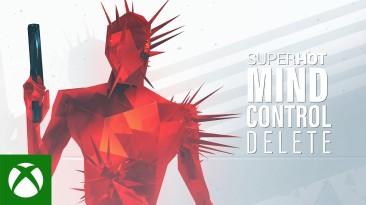 4K со скоростью 120 FPS - Superhot: Mind Control Delete бесплатно обновилась под Xbox Series X|S
