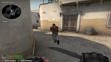 Русские зашли в CS:GO