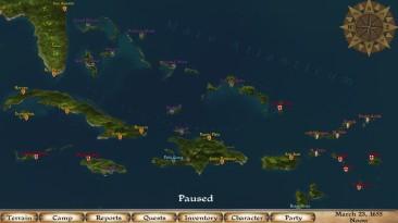 """""""На Карибы!"""" - Большое обновление в бете Steam"""